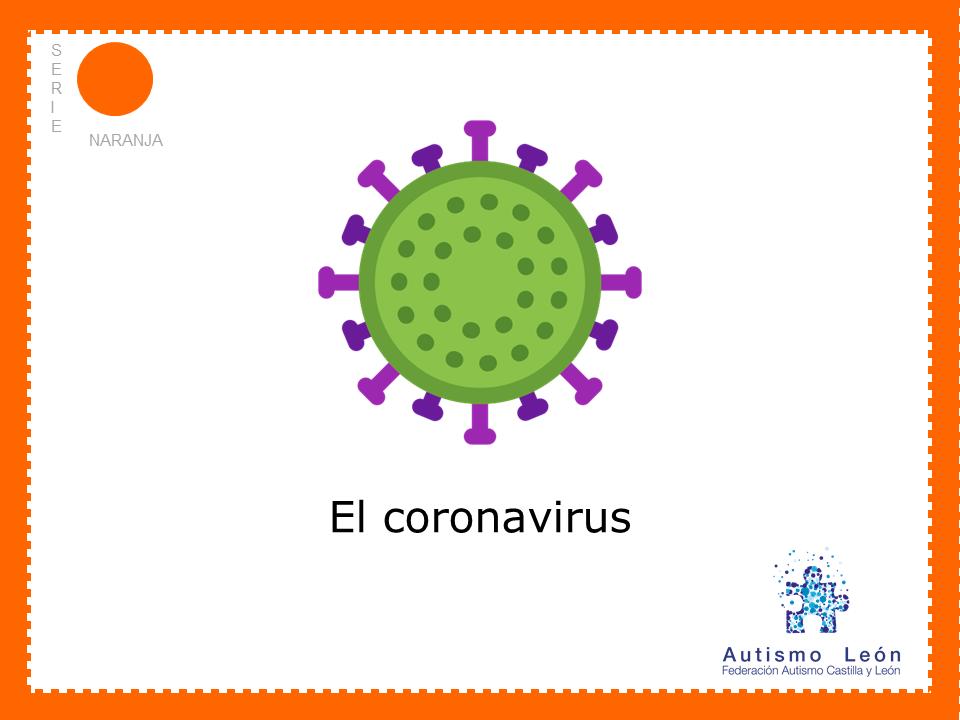 Historia social sobre el coronavirus